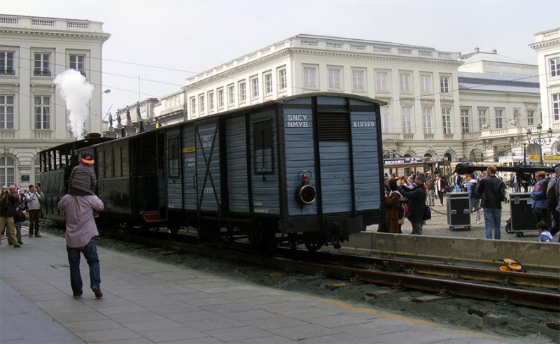 150 ans de tram à Bruxelles - Page 2 0o752