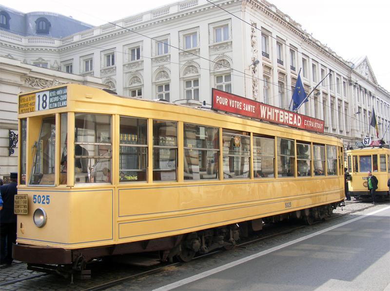 150 ans de tram à Bruxelles - Page 2 0o7X9