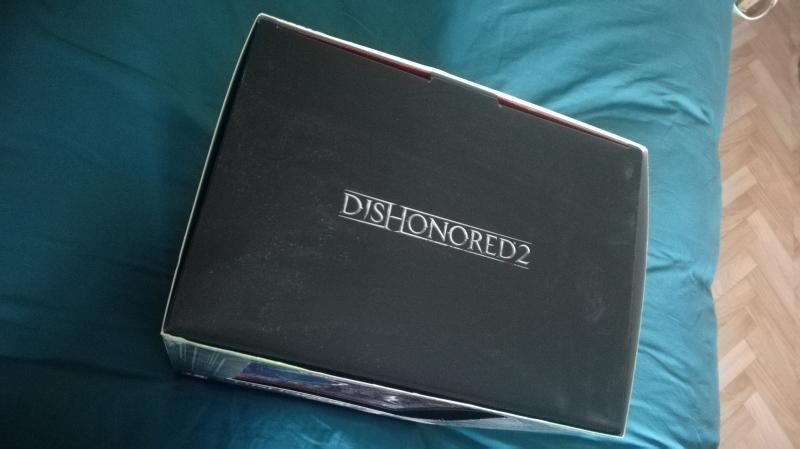 [VDS] Collectors ps4, Collectors Xbox One, jeu Breath of the wild WiiU.... 10xgg