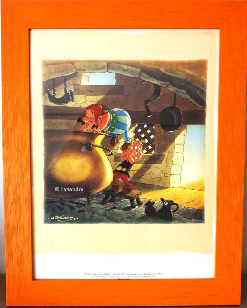 Mes dernières acquisitions Astérix - Page 42 158RK