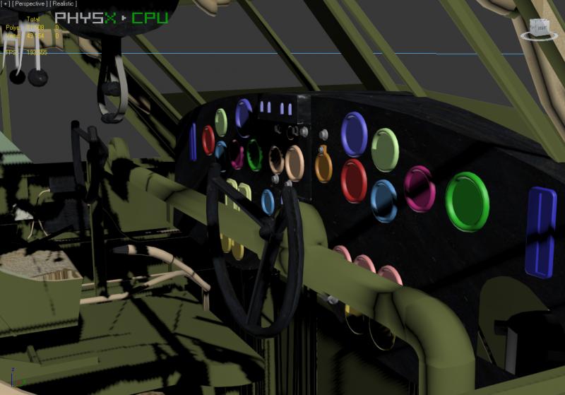 screenshots de la 3D du h6k4 19VmZ