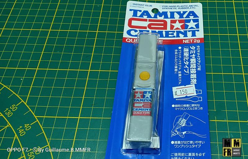Bismarck 1/350 Tamiya  - Page 9 1eG3Z