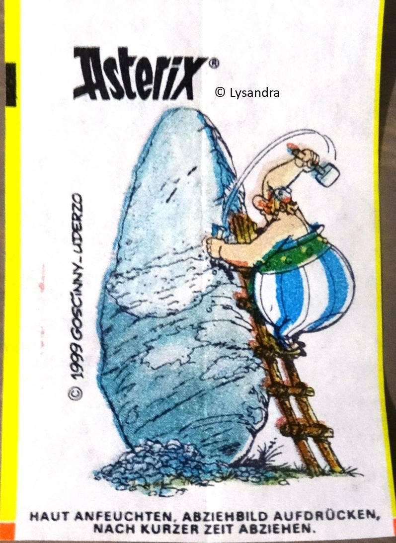 Astérix : ma collection, ma passion - Page 16 1eqXA