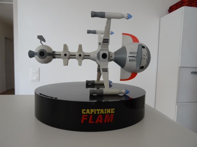 [Review] Capitaine Flam - Coffret Blu-Ray Cyberlabe 1j4ZZ