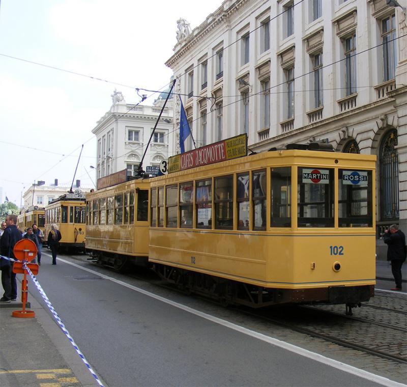 150 ans de tram à Bruxelles - Page 2 1ow1K