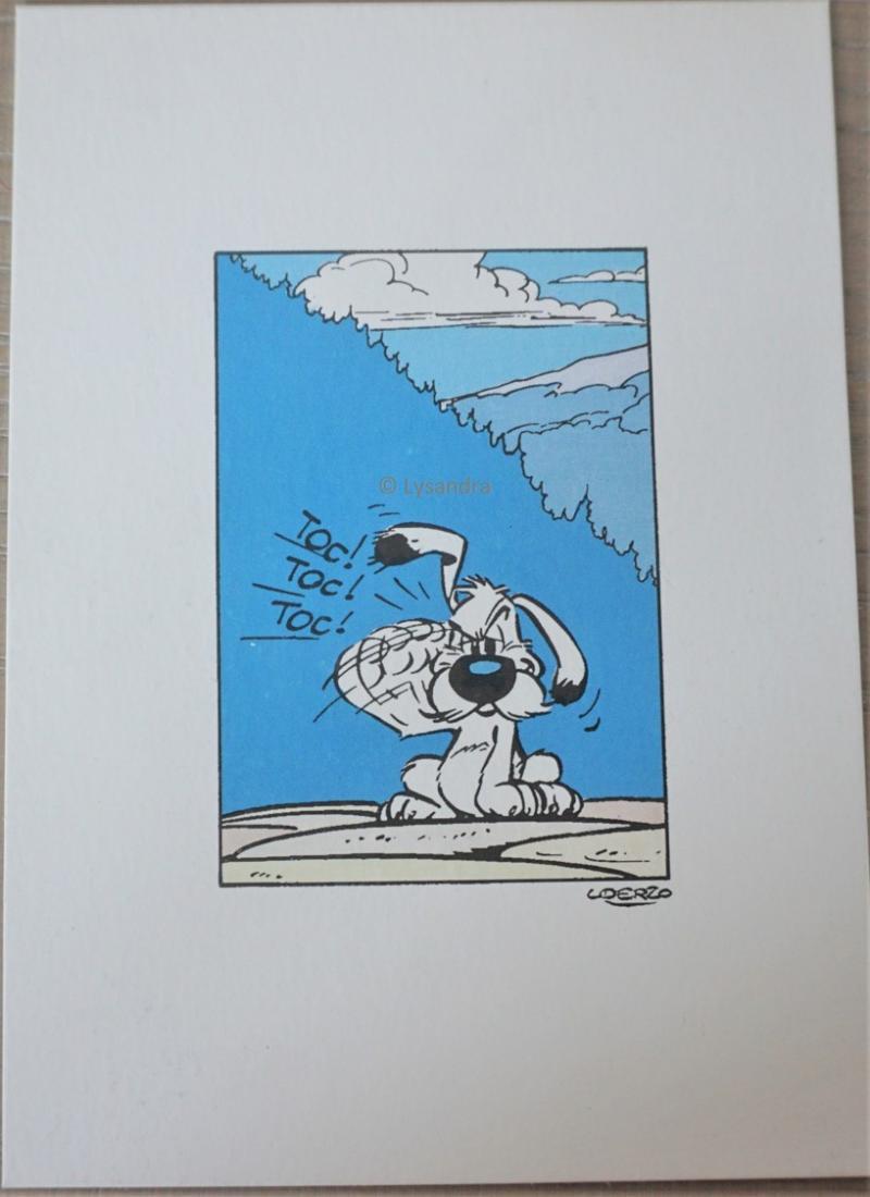 Mes dernières acquisitions Astérix - Page 3 1p41A