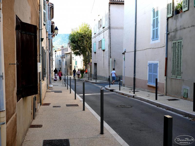 Rue de mon village 2eAPx