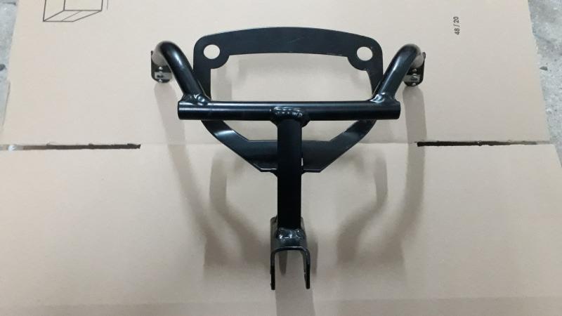 araignée racing 1000 GSXR 2x0D9