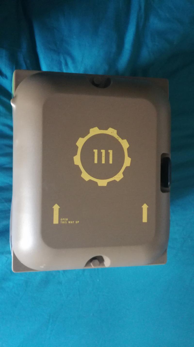 [VDS] Collectors ps4, Collectors Xbox One, jeu Breath of the wild WiiU.... 2xp4e