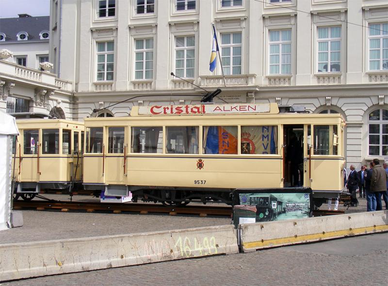 150 ans de tram à Bruxelles - Page 3 30eeQ