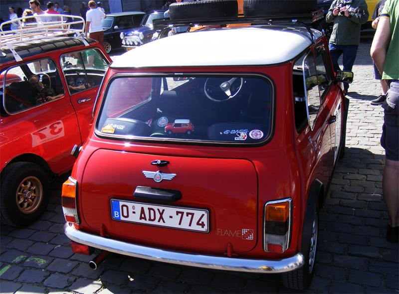 Autoworld - MINI Parade 22 avril 2019 3J8aW