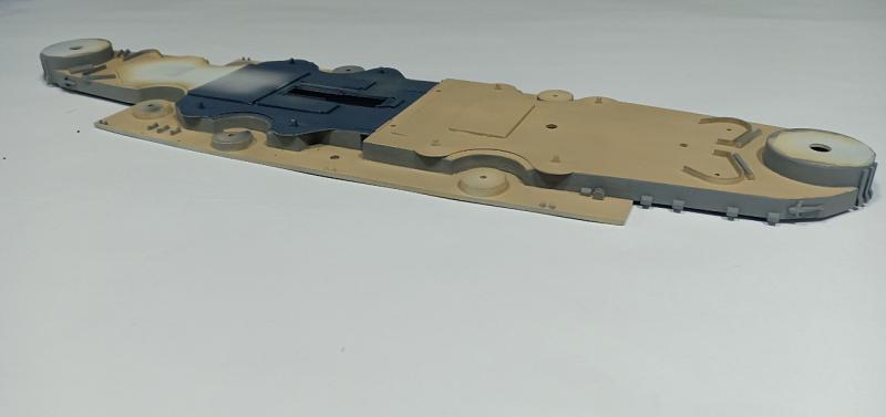 Bismarck 1/350 Tamiya  - Page 7 3O8em
