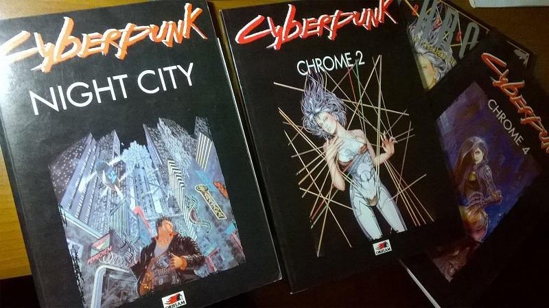 Cyberpunk 2077 : No future et très haut débit - Page 14 3Yada