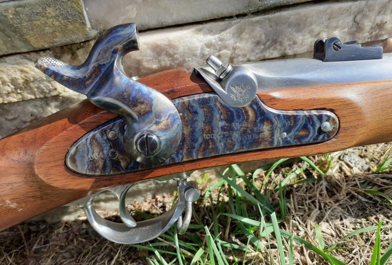 Fusil Colt modèle 1861 3gg8J