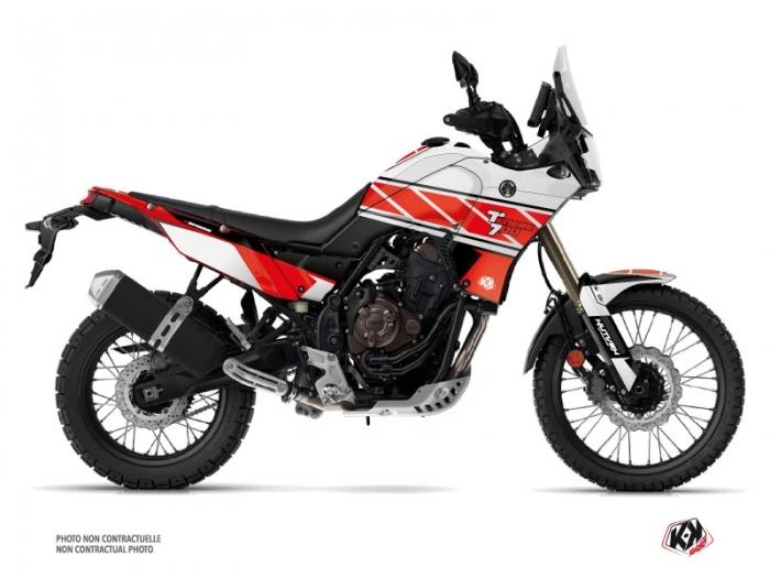 ma nouvelle moto une Tenere 700 3oRva