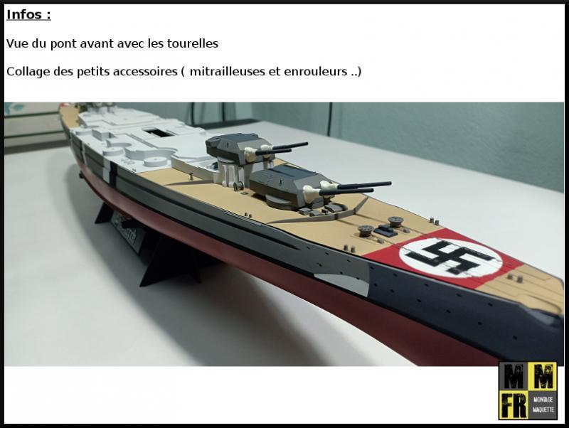 Bismarck 1/350 Tamiya  - Page 3 3vPVq