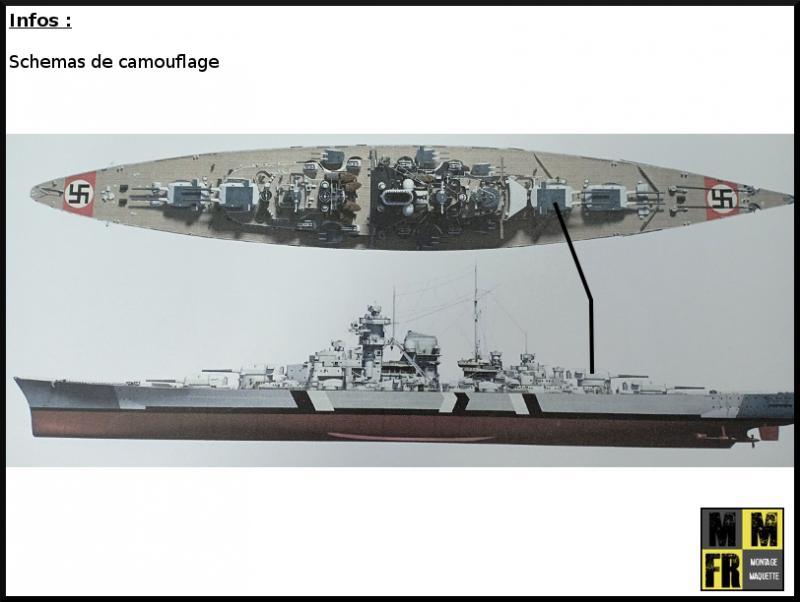 Bismarck 1/350 Tamiya  3vmWW