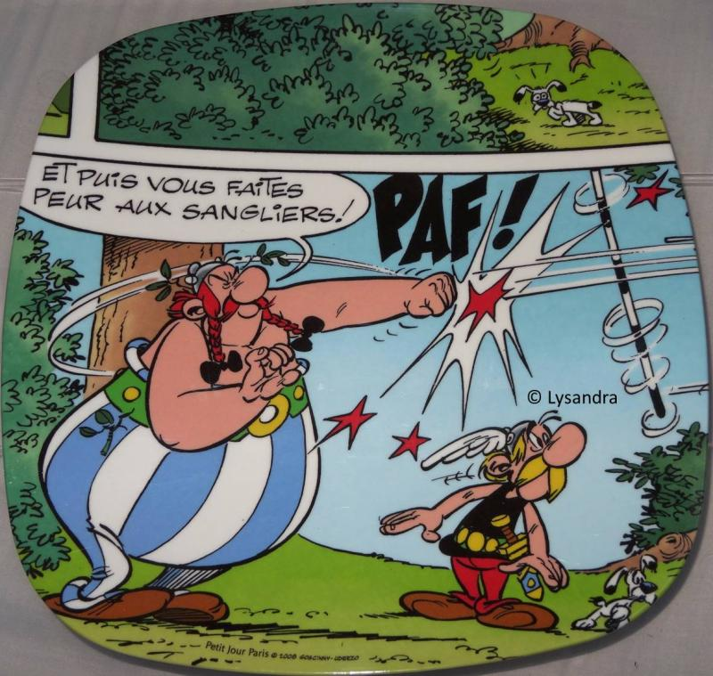 Astérix : ma collection, ma passion - Page 13 3ybvq