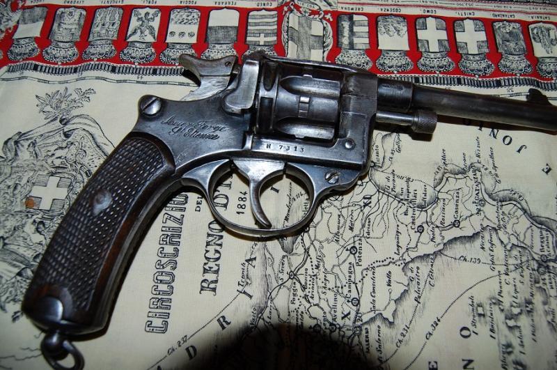 revolver 1892 civil 45pXj