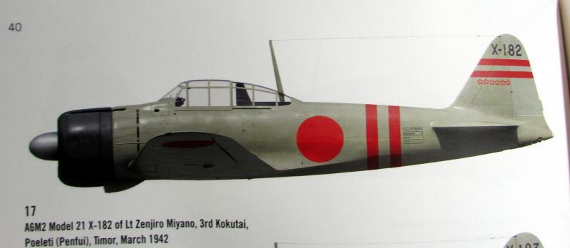 [AIRFIX] Mitsubishi Zéro - Page 2 47w2X