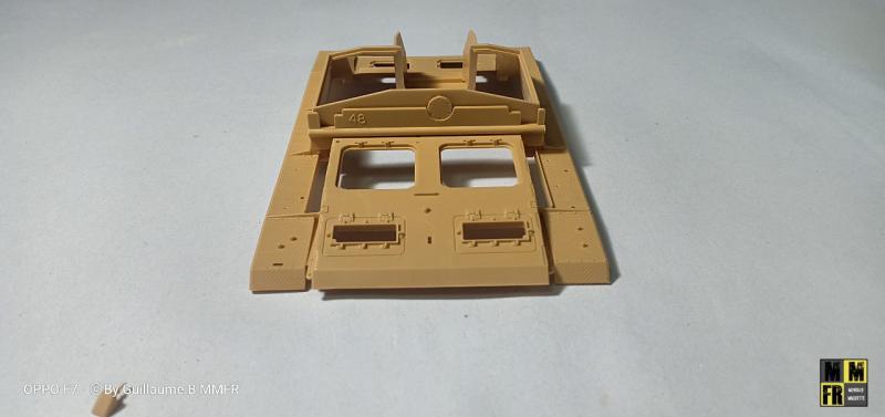 Tamiya Sturmgeschutz III - 1/35 4LX9O