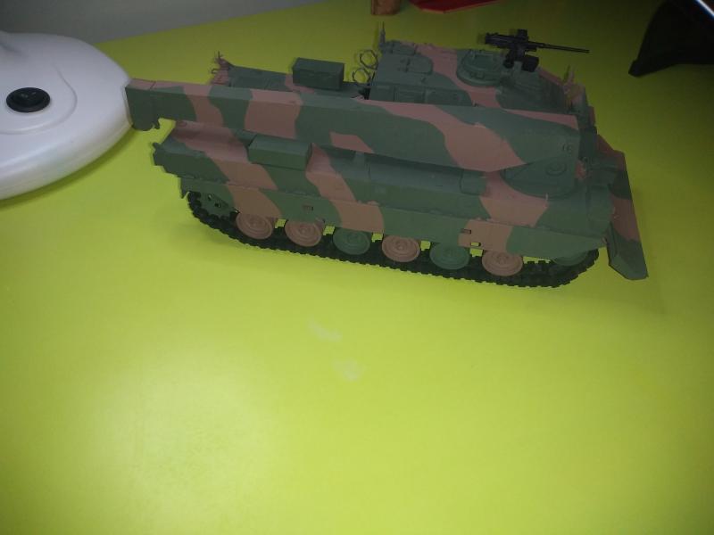 [Convoi] Type 90 MBT et ARV Tamiya + Etokin Model 4YnjL