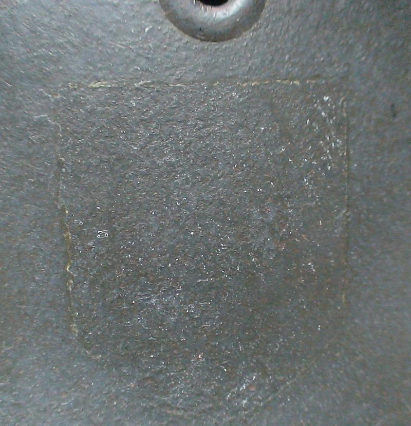 Casque Allemand M°42 4ljWb