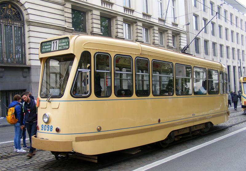 150 ans de tram à Bruxelles - Page 2 5DVwX