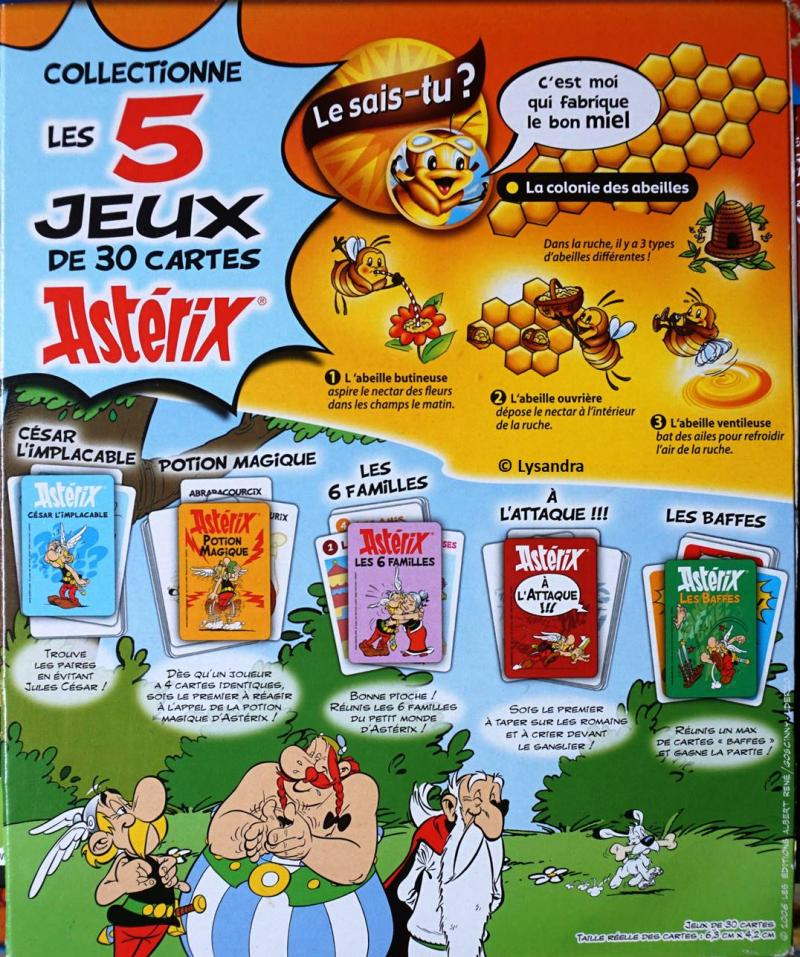 Astérix : ma collection, ma passion - Page 18 5Lb5b