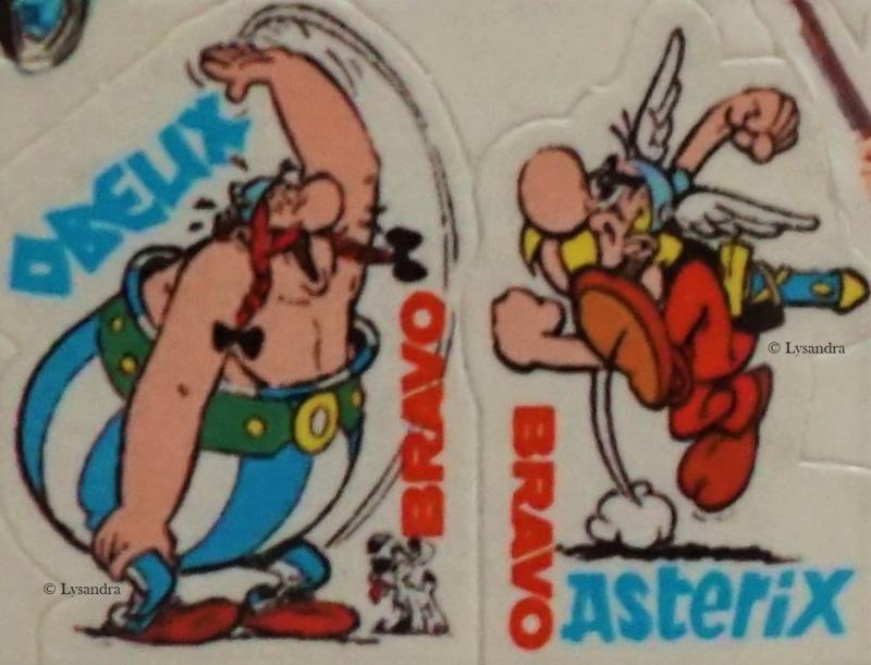 Astérix : ma collection, ma passion - Page 20 7ZjaQ