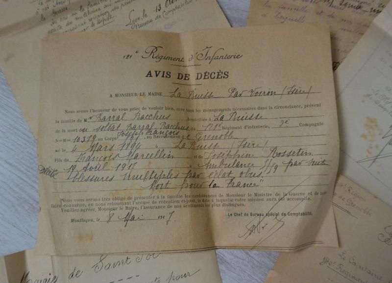 Affiche mobilisation générale 1939 7momQ