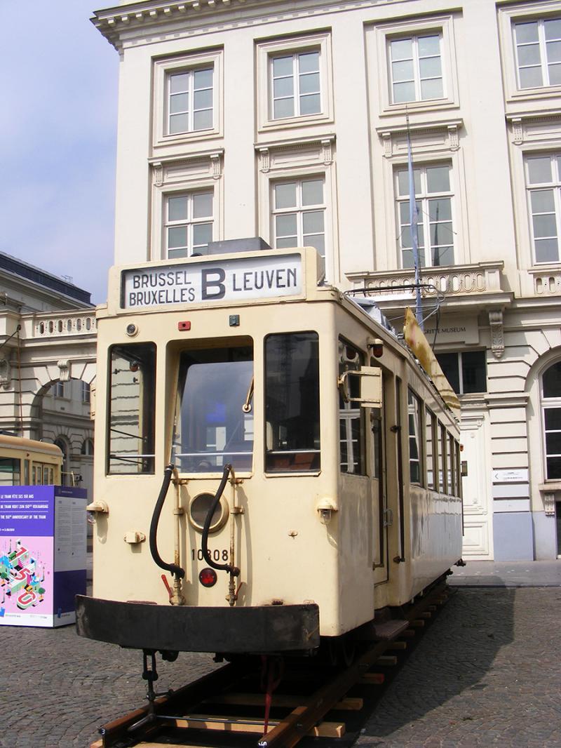 150 ans de tram à Bruxelles - Page 2 7o33G