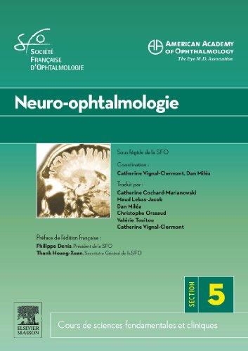 Neuro-ophtalmologie. AAO/SFO 7op5n