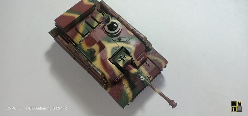 Tamiya Sturmgeschutz III - 1/35 - Page 2 8KZkW