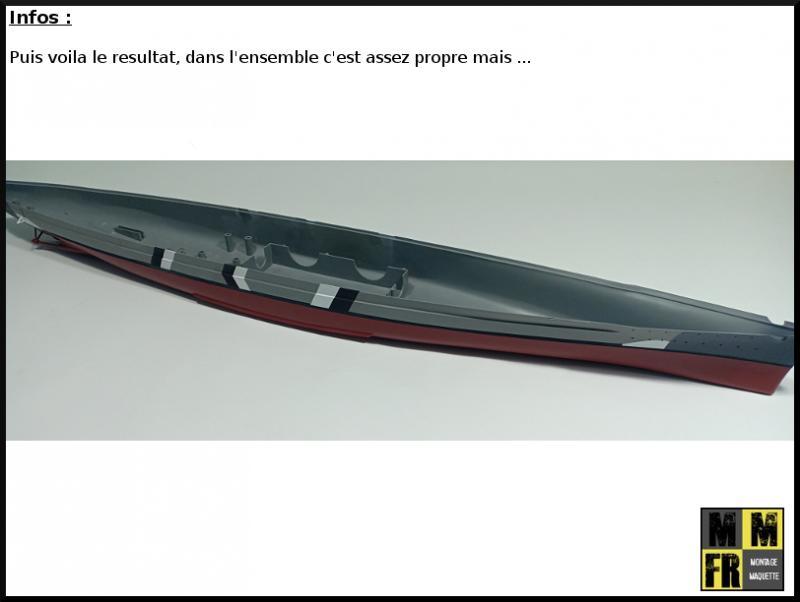 Bismarck 1/350 Tamiya  - Page 3 8gbKG