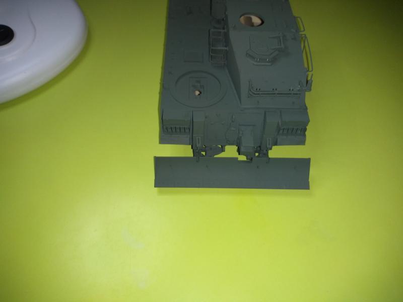 [Convoi] Type 90 MBT et ARV Tamiya + Etokin Model 8jy07