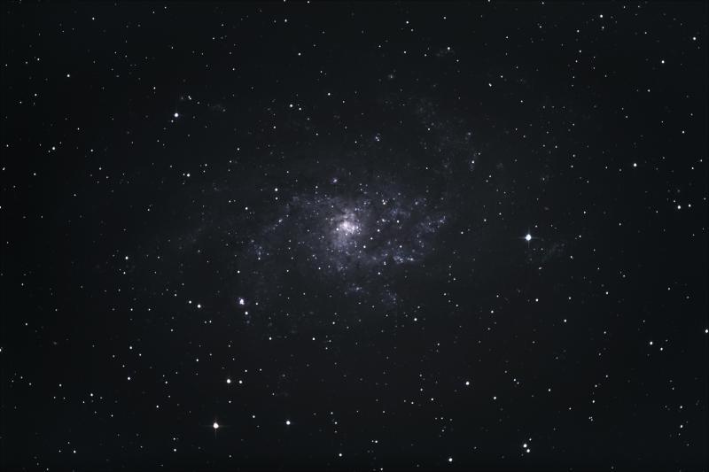 M33 Galaxie du triangle 8yDnp