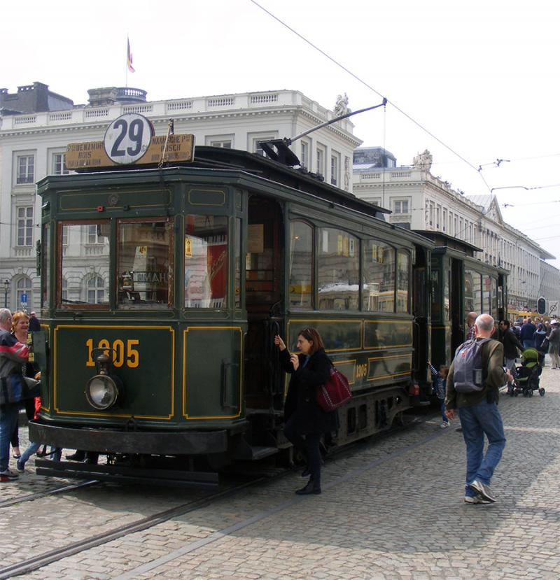 150 ans de tram à Bruxelles - Page 3 92RRg