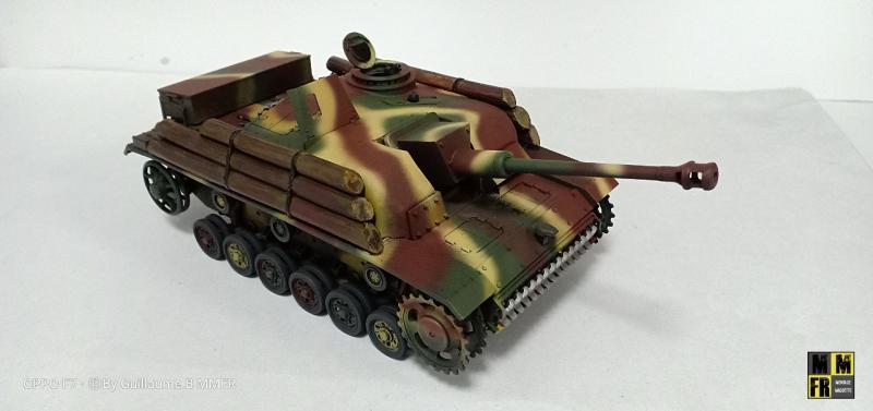 Tamiya Sturmgeschutz III - 1/35 - Page 2 9K72w