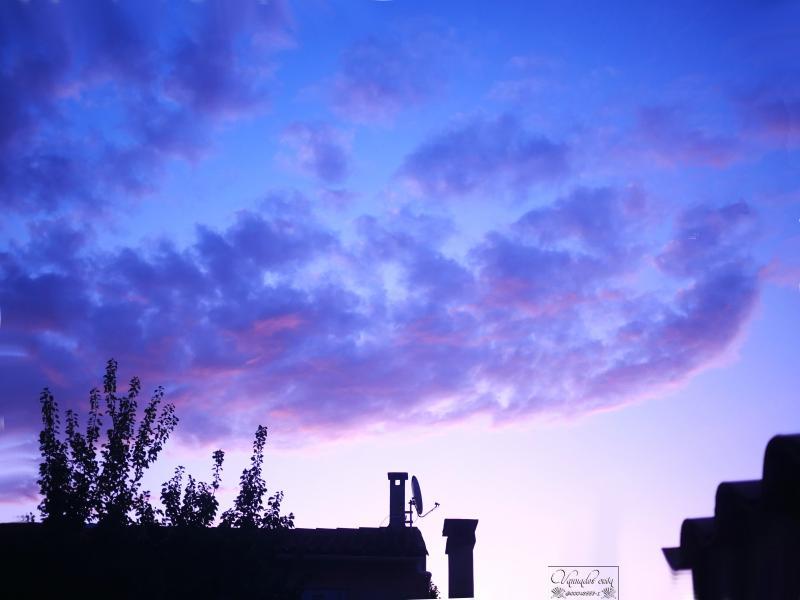 Un petit Ourson dans les nuages ce matin ? .... 9LrjR