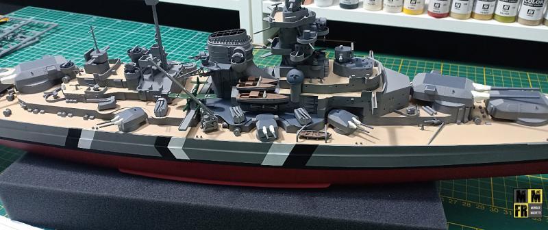 Bismarck 1/350 Tamiya  - Page 8 9QWx3