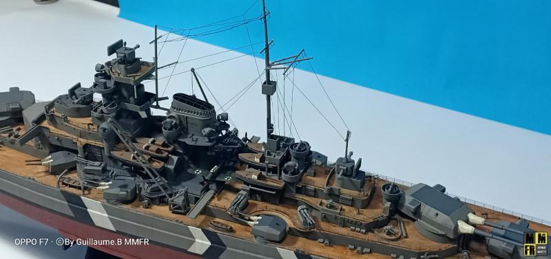 Bismarck 1/350 Tamiya  - Page 10 9XwXy