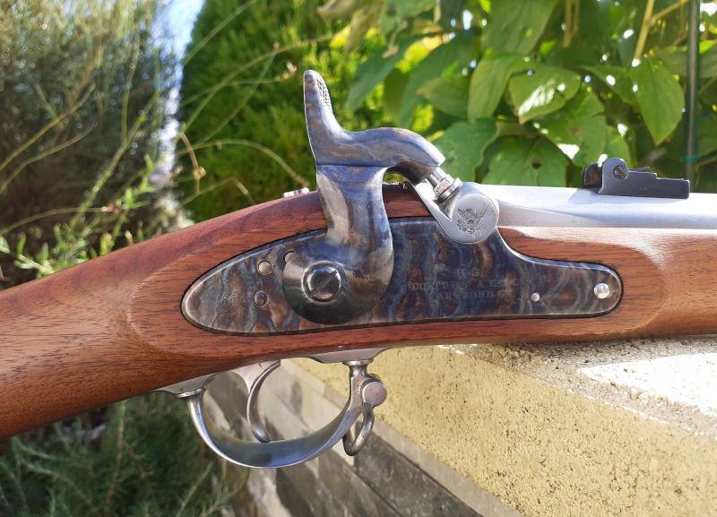 Fusil Colt modèle 1861 9YYA1