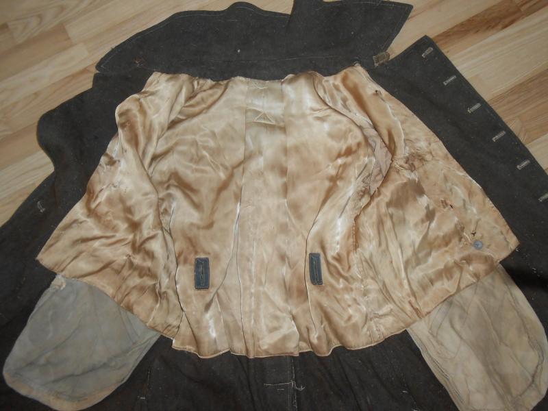 Estimation manteau Allemand et veste blanche?? 9gQE1