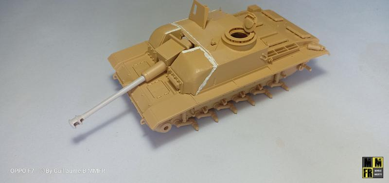 Tamiya Sturmgeschutz III - 1/35 9gXQg