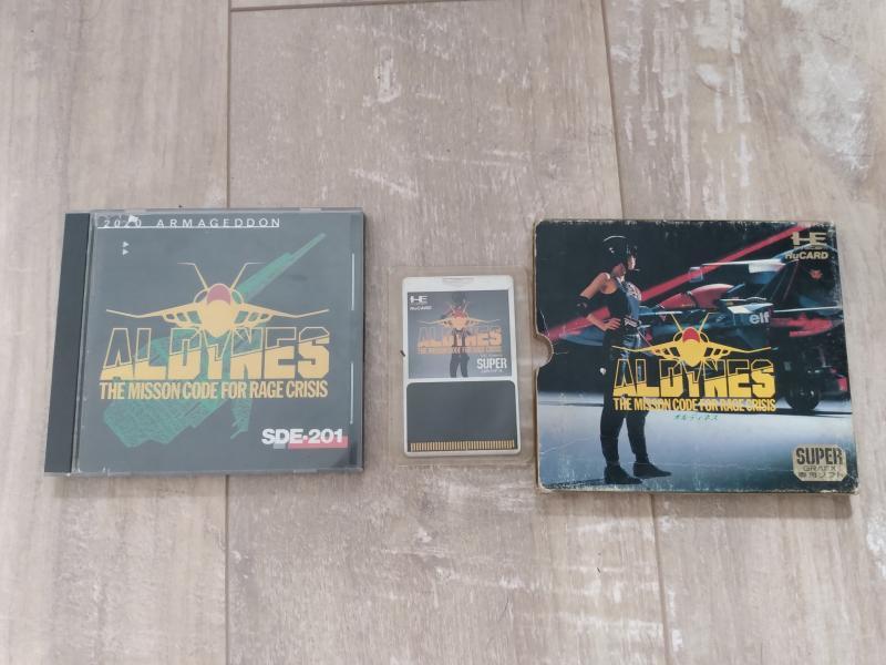 [Estim] Console Supergrafx et JEUX !!! 9gnRy