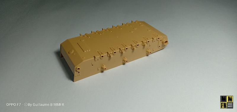 Tamiya Sturmgeschutz III - 1/35 9oxKj