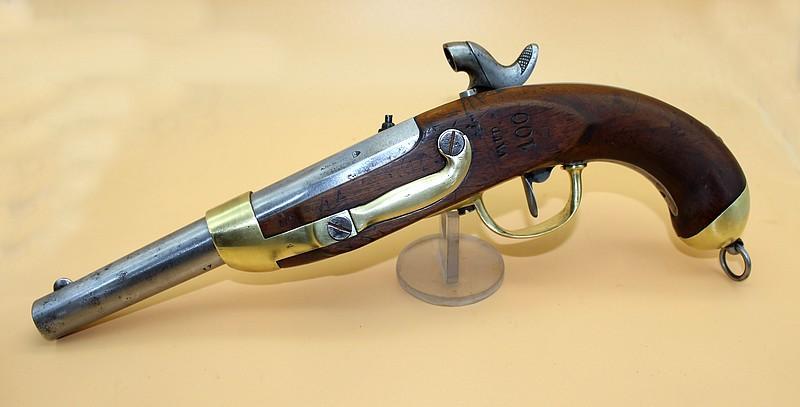 Pistolet de cavalerie à percussion modèle 1842 - Page 2 A21L3
