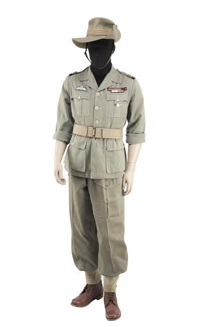 Parachutistes / commando / Jedburghs / BCRA / S.O.E. / O.S.S. / S.A.S AJ3Nq