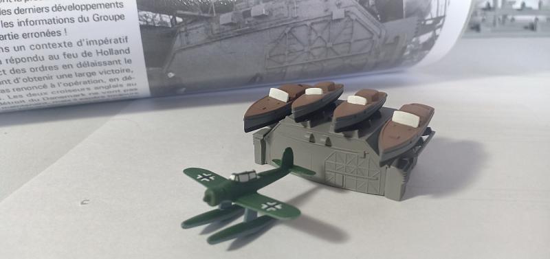 Bismarck 1/350 Tamiya  - Page 6 ARVjq
